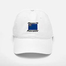Mesquite Nevada Baseball Baseball Cap