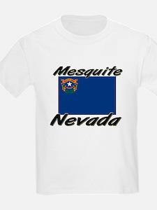 Mesquite Nevada T-Shirt