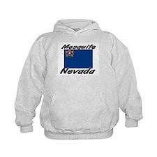 Mesquite Nevada Hoodie