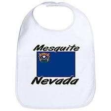 Mesquite Nevada Bib