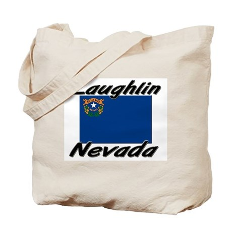 Laughlin Nevada Tote Bag