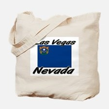 Las Vegas Nevada Tote Bag