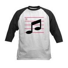 Eighth Notes Tee