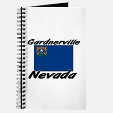 Gardnerville Nevada Journal