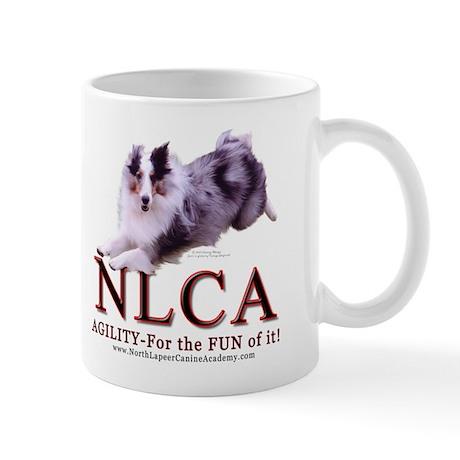 NLCA -Quinn Mug