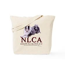 NLCA -Quinn Tote Bag
