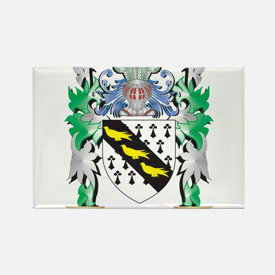 Cheney Coat of Arms - Family Crest Magnets
