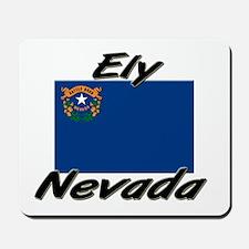 Ely Nevada Mousepad