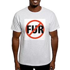 Unique Anti fur T-Shirt