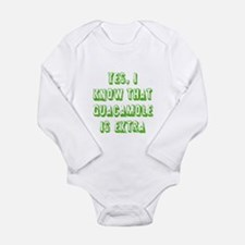 Unique Cute loveible yes Long Sleeve Infant Bodysuit