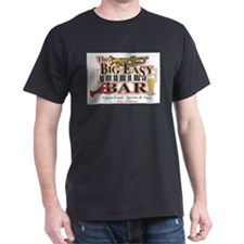 Unique Bourbon street T-Shirt