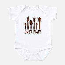 JUST PLAY Infant Bodysuit