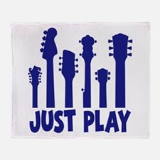 JUST PLAY Throw Blanket