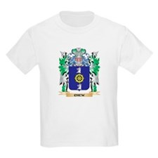 Chew Coat of Arms - Family Crest T-Shirt