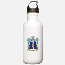 Chew Coat of Arms - Fa Sports Water Bottle