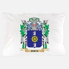 Chew Coat of Arms - Family Crest Pillow Case