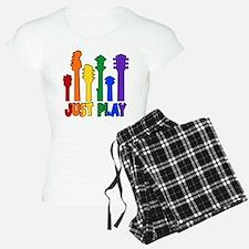 JUST PLAY pajamas