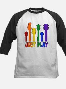 JUST PLAY Kids Baseball Jersey