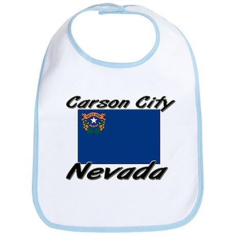 Carson City Nevada Bib