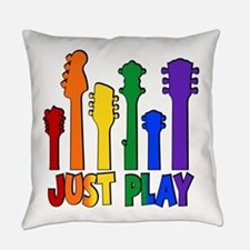 JUST PLAY Everyday Pillow