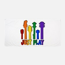 JUST PLAY Beach Towel