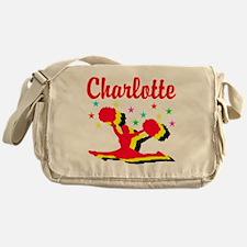 CHEER 4EVER Messenger Bag
