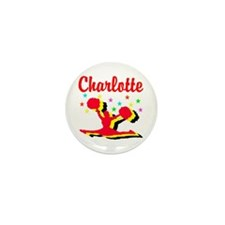 CHEER 4EVER Mini Button