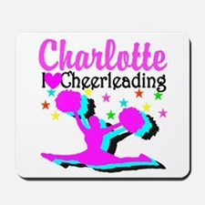 CHEER 4EVER Mousepad