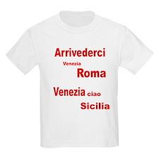 Unique Italy T-Shirt