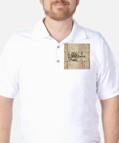 Music the word T-Shirt