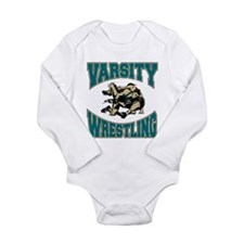 Cute Wrestler Baby Outfits