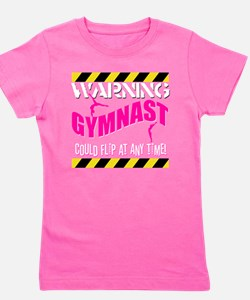 Funny Sports Girl's Tee
