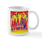 Marx Brothers Festival 2016 Mugs