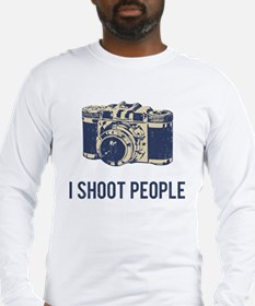 Cute Shootings schools Long Sleeve T-Shirt