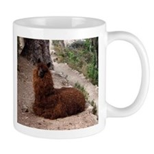 CUTE ALPACA Mug