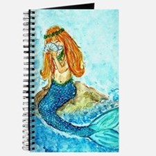 The Mermaid Maiden Journal