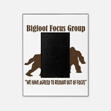 Big Foot Focus Group Picture Frame