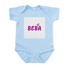 Cute Dolls Infant Bodysuit