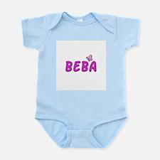 Unique Juicy Infant Bodysuit