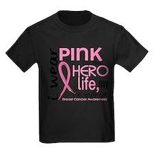 Cute Breast cancer T