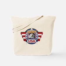 Cool Coast guard logo Tote Bag