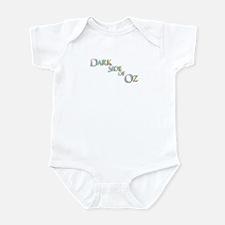 Dark Side Of Oz Infant Bodysuit