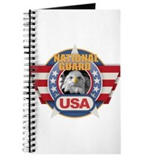 USA National Guard Design Journal