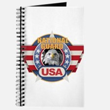 USA National Guard Design Journal