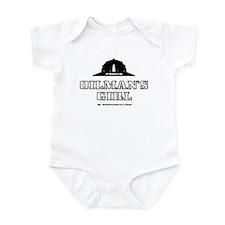 Oilman's Gal Infant Bodysuit