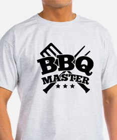 Unique King of the grill T-Shirt