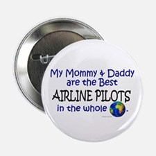 Best Airline Pilots In The World Button