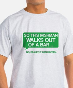 Cute Irish T-Shirt