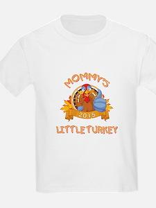 MOMMY'S LITTLE TURKEY T-Shirt