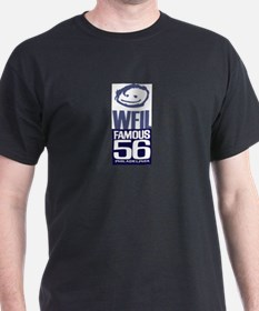 Cute Wfil radio T-Shirt
